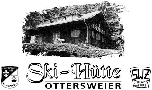 Skihuette Ottersweier