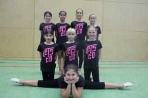 Team D
