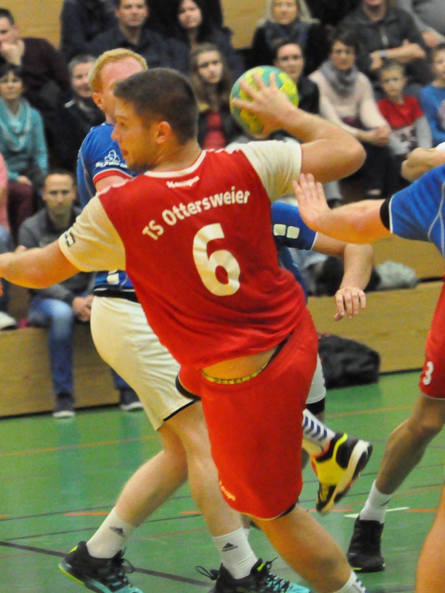 Handball Ottersweier