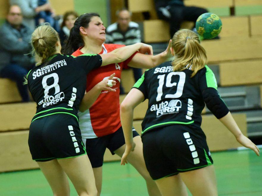 Ottersweier Handball