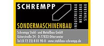 Werbung_Schrempp Stahlbau